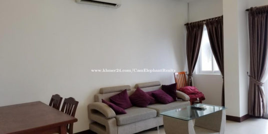 Western Serviced Apartment 2Bedrooms big blacony Russian Market $600