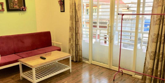 1 Bedroom Fully Furnished Apartment for rent,near CIA