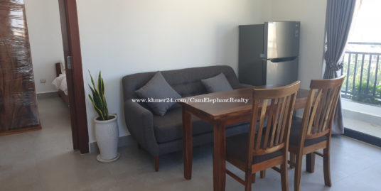 New Western Serviced Apartment 1bedroom *elevator near Riverside, Naga world $550