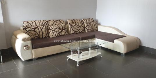 Nice Western Apartment 1Bedroom Big Unit Big Kitchen near Soriya Mall $450