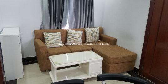 Nice Western Apartment 1Bedroom+2baths Elevator Russian Market $450