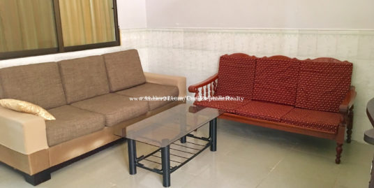 Nice Furnished Clean Apartment 1bedroom with balcony near Soriya Mall