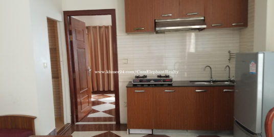 Nice Western Apartment 1bedroom *elevator Russian Market $350