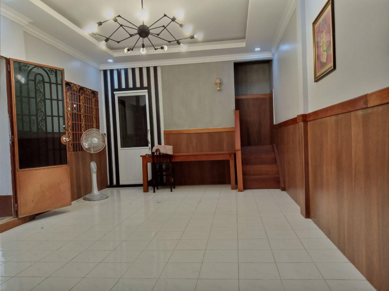 Apartment for Rent$350,400,Tuol Kork
