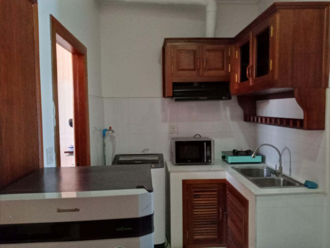 Apartment for Rent 500/month,Tuol Kork