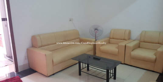 Nice Balcony Furnished Apartment 1Bedroom BKK3 $350