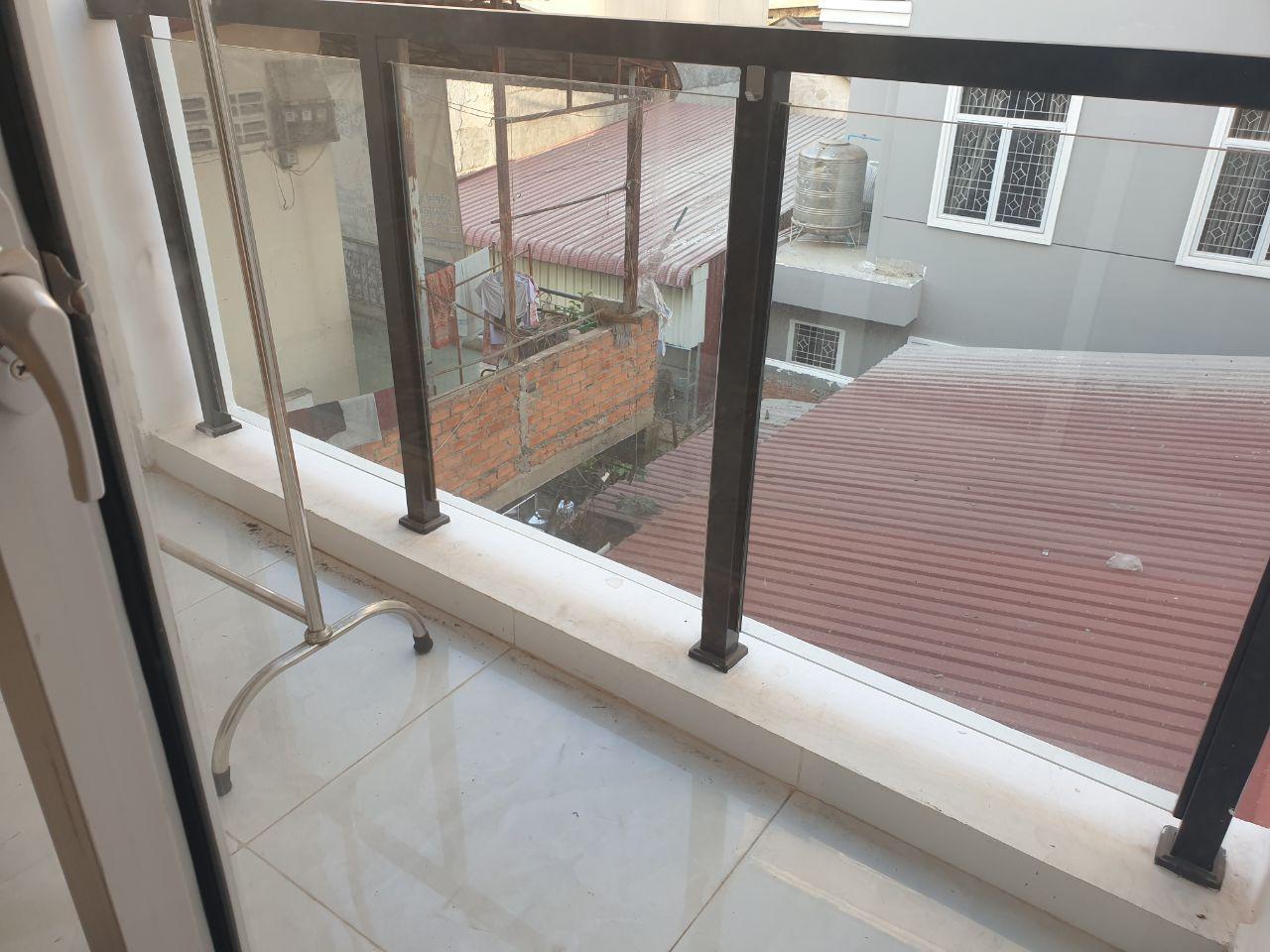 Western Studio Apartment near Aeon Mall Tonle Basac
