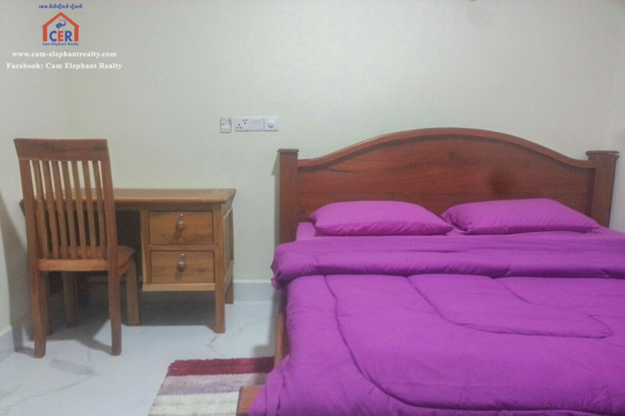 Apartment for Rent near Bali CIA
