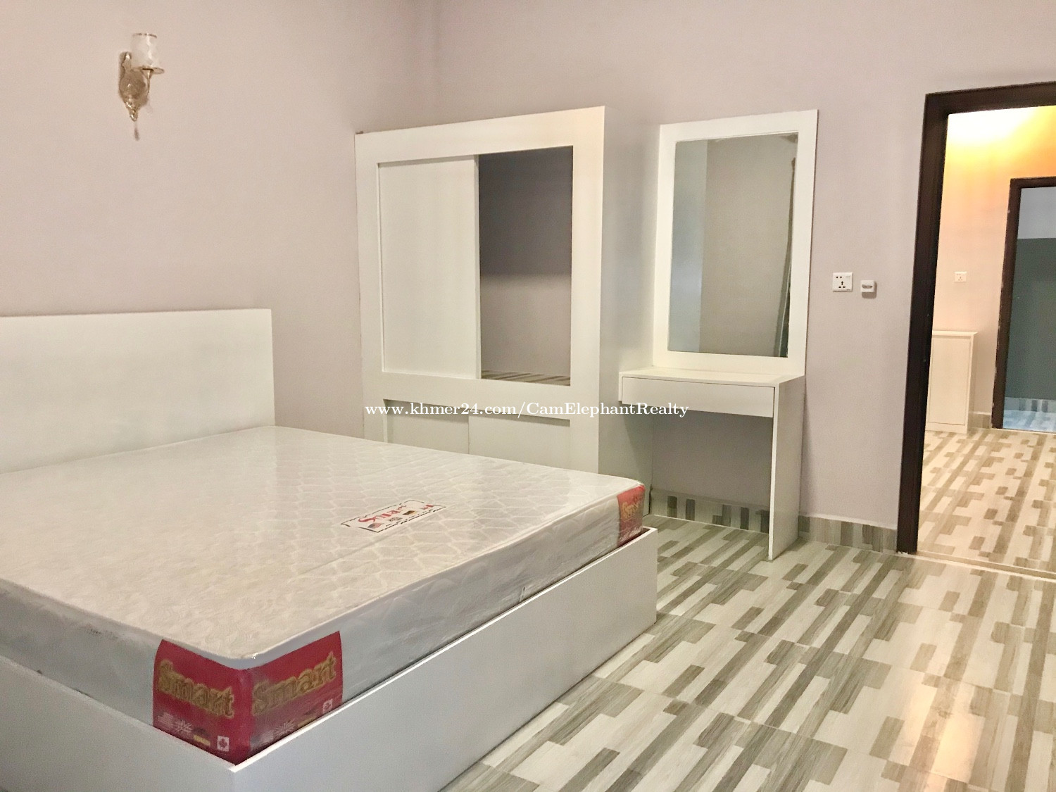 Brand New!!!Western Fully Furnished Apartment for Rent,Russian Market