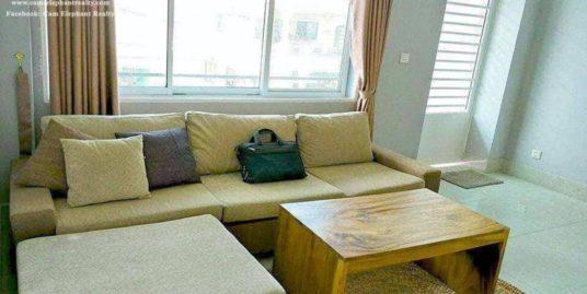 Apartment for Rent near BKK3