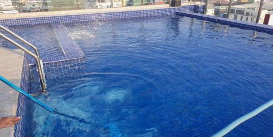 New Pool Western Apartment for Rent