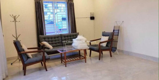 House for Rent at Toul Tompoung (Russian Market)