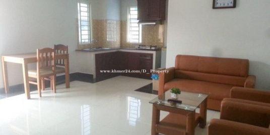 Apartment for Rent at Boeung Keng kang 3
