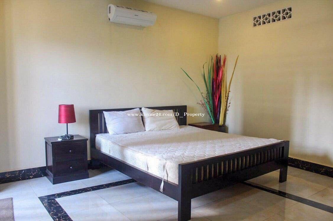 Apartment For Rent In Phnom Penh
