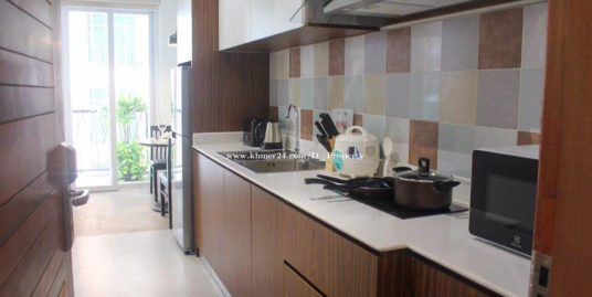 Apartment for Rent (Near Russian market)