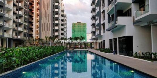Brand New Condominium for Rent 2Bedrooms near CIA school St 2004