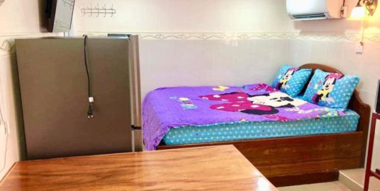 1 Bed 1 Bath Nice Fully Furnished Apartment for Rent,CIA