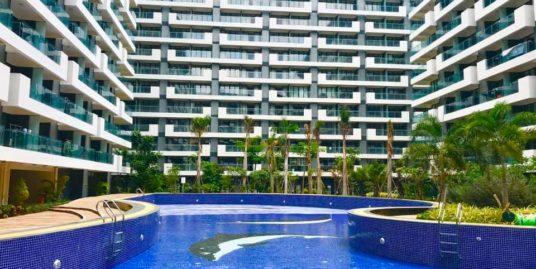 Brand New!!!Condominium for Rent,CIA