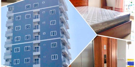 Car Parking Western Elevator Apartment for Rent,Boeng Tompun