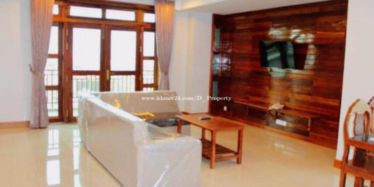 Apartment for Rent at BKK1