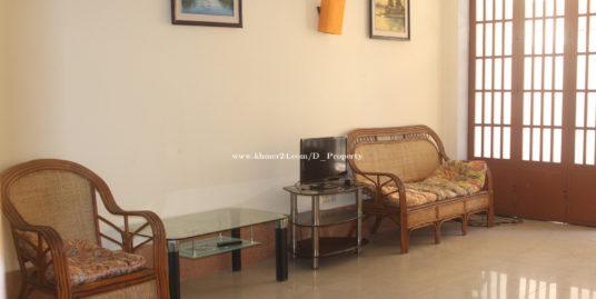 Apartment For Rent In Boeung keng Kang 3