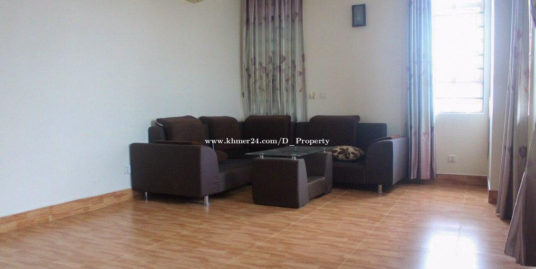 Apartment for Rent Near Russia Market