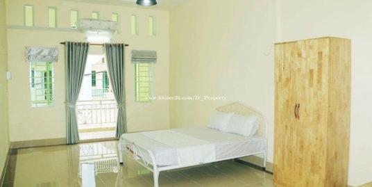 House for Rent at Boeng Tompum