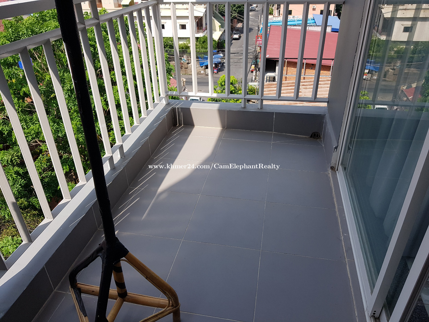 Nice Western Furnished Apartment 1Bedroom BKK3