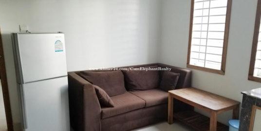 Western Apartment 1Bedroom with balcony BKK3