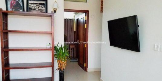 Apartment for Rent near Naga world