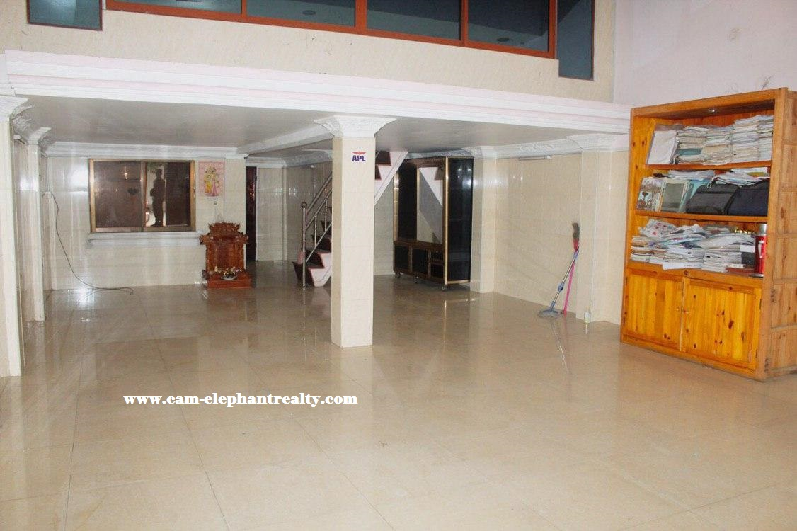 House for Rent at BKK2