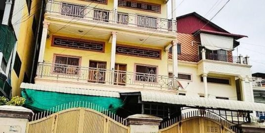 House for Rent at Tumnob Tuek