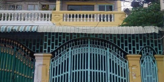 House for Rent near Toul Tom Puong