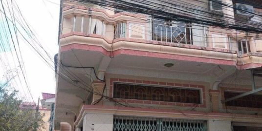 House for Rent at Boeung Tompon
