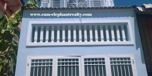 House for Rent 4 Bed at Boeung Tompun