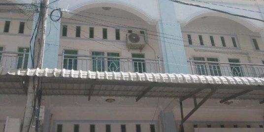 House for Rent 4 Bed near Boeung Tompun