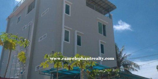 House for Rent at Boeung Tompun