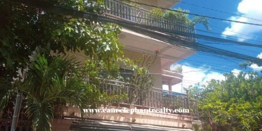 Shop House for Rent Near Toul Sleng