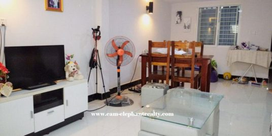 Apartment for Rent near CIA international School