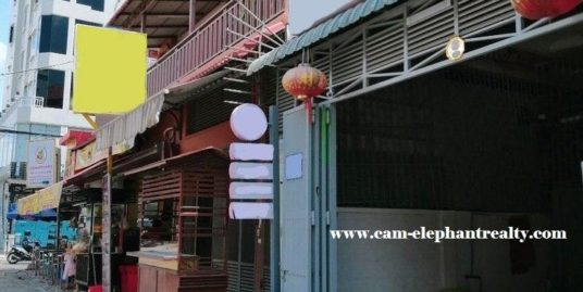 House for Rent near Toul Tom Pung