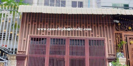 2 bed House for Rent at Boeung Keng Kang 3
