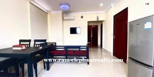 1Bed Apartment for Rent at BKK3
