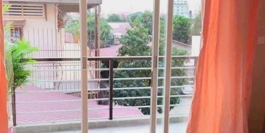 Apartment for Rent at Boeung Trabek