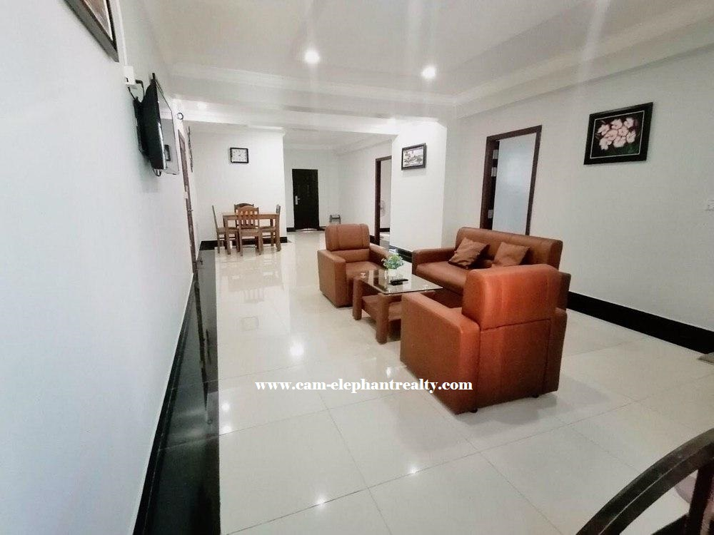 2 Bedroom Apartment for Rent in Boeung Keng Kang 3