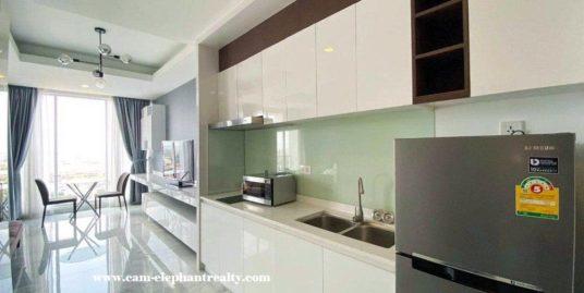 1 Bedroom Condominium for Rent in BKK1