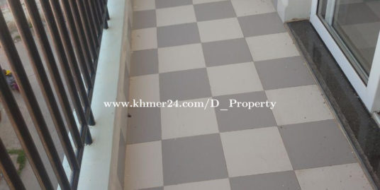 Apartment for Rent (Steung Meanchey)