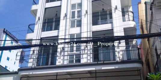Beautiful Building for Rent at Riverside, tourist zone