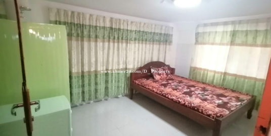 House for Rent (first floor) Near Tuol Sleng museum