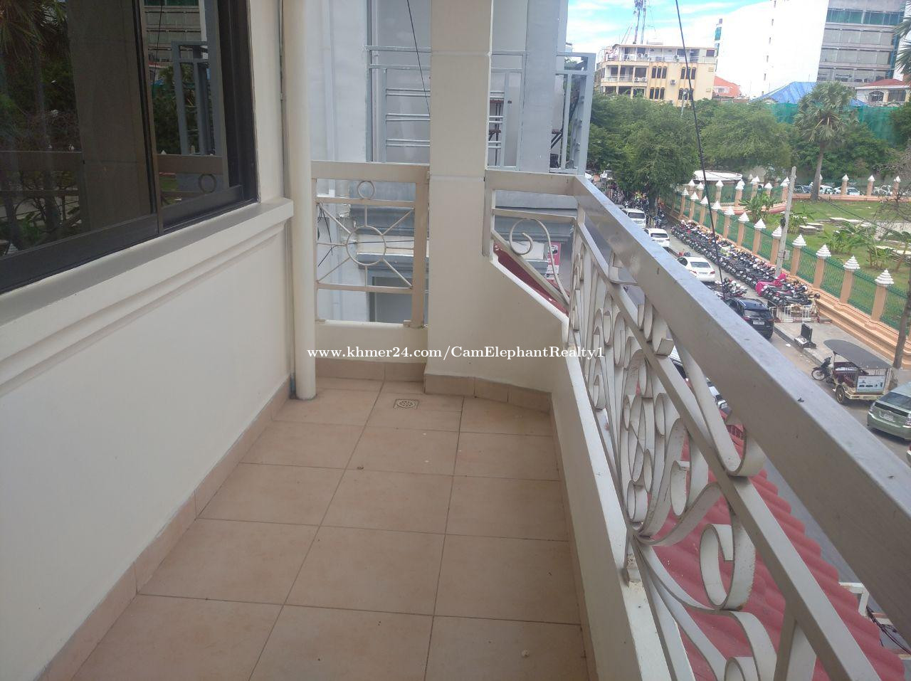 1 bedroom Apartment for Rent near National Museum