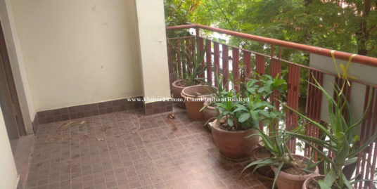 Apartment for Rent near National Museum